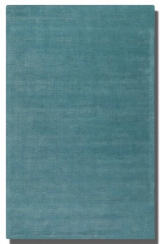 Rhine 8 X 10 Rug - Cerulean Blue
