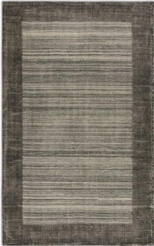 Zell 8 X 10 Rug - Gray