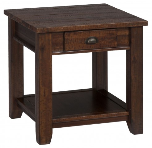 Urban Lodge End Table