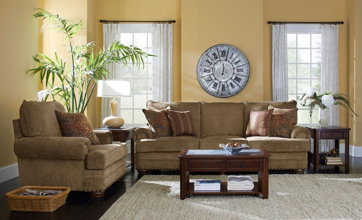 Cooper Living Room Set