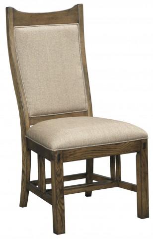 Bedford Park Craftsman Side Chair Set of 2