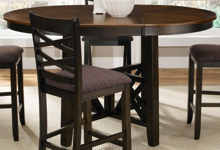 Bistro II Extendable Gathering Table