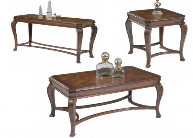 Ellington Occasional Table Set