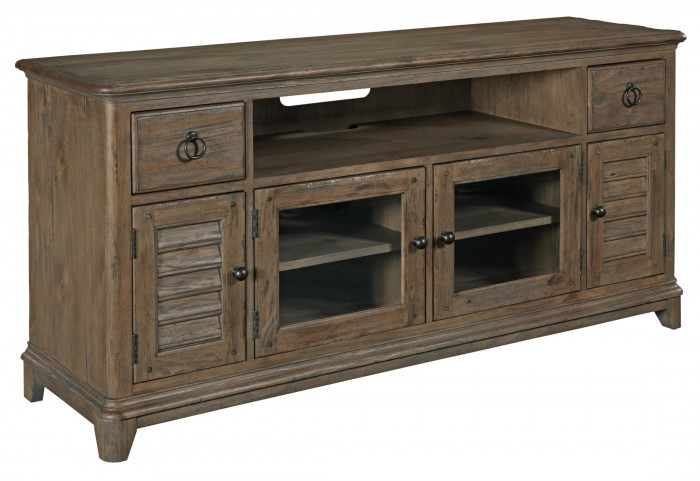 "Weatherford Heather 65"" Console"