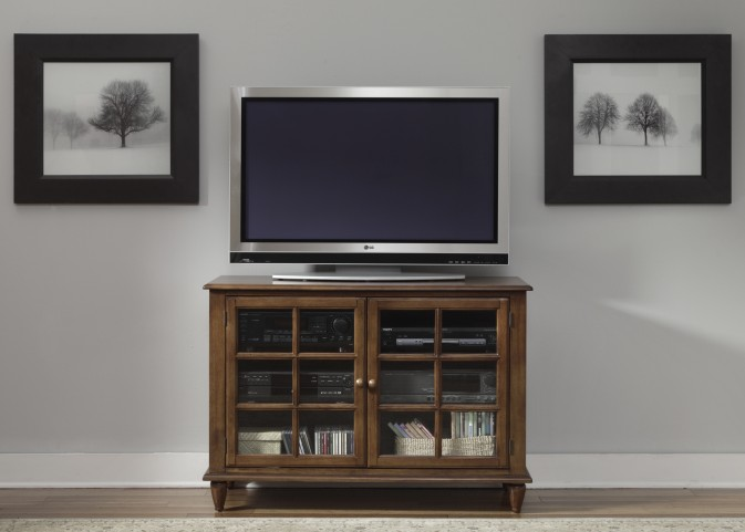 Low Country TV Console