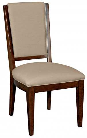 Elise Spectrum Side Chair Set of 2