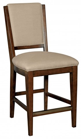 Elise Spectrum Counter Height Side Chair Set of 2
