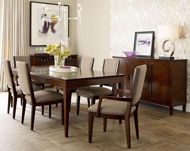 Elise Extendable Leg Dining Room Set