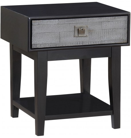 Linville One Drawer End Table