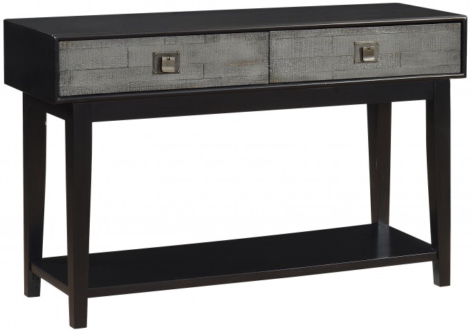Linville 2 Drawer Console