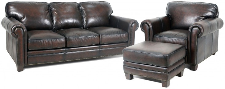 Hillsboro Stetson Coffee Living Room Set