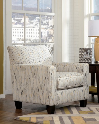 Hodan Marble Accent Chair
