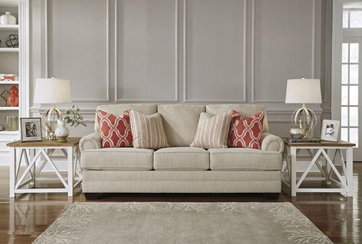 Sansimeon Stone Sofa