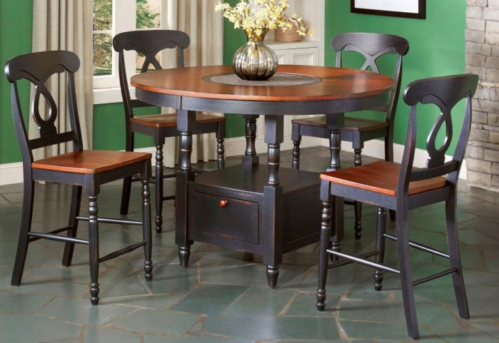 Phillip Counter Height Dining Room Set