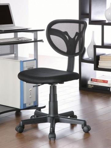 Black Mesh Office Chair 800055K