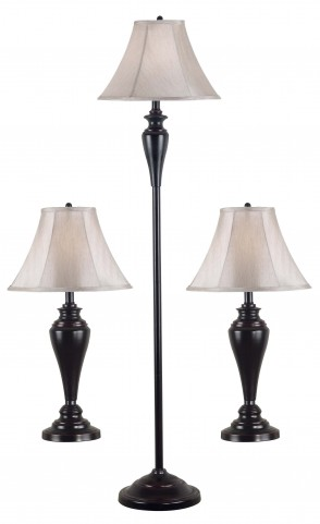 Kylie Lamp Set of 3