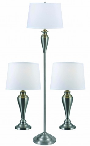 Edson Lamp Set of 3