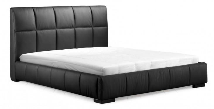 Amelie King Size Bed Black
