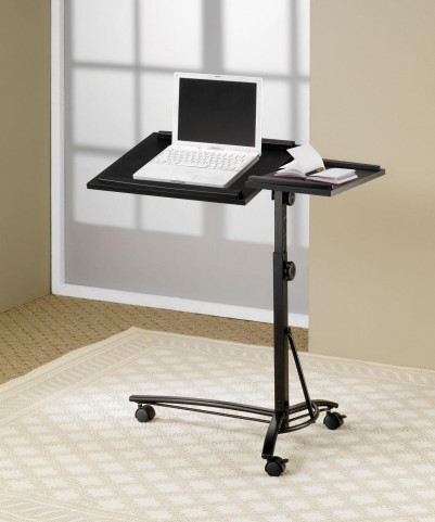 Black Laptop Stand 800215