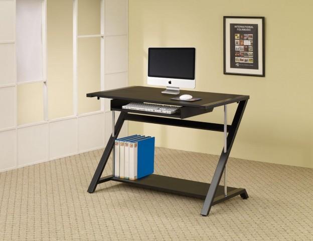 Black Desk 800222