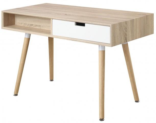 Natural Computer Desk