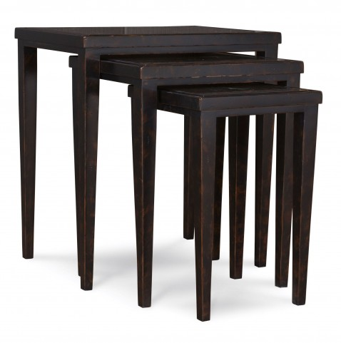 The Foundry Peppercorn Penridge Nesting Tables