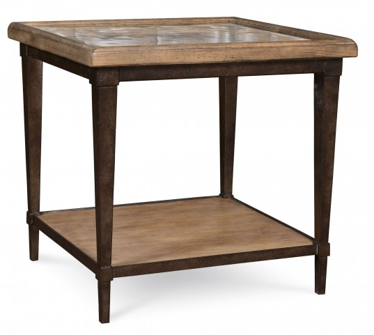 The Foundry Acadia End Table