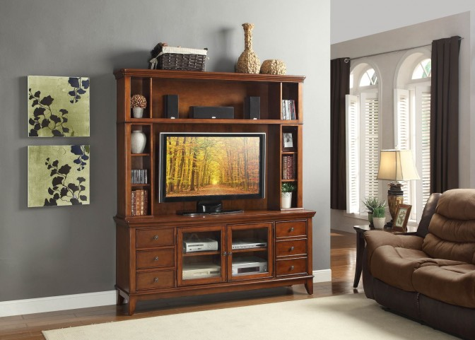 Culbert Entertainment Center