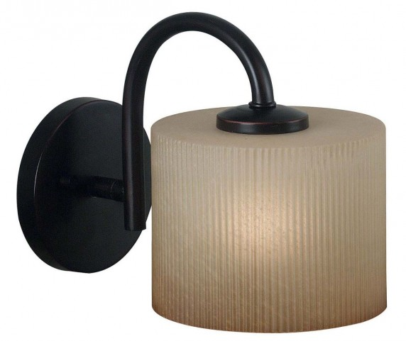 Matrielle 1 Light Sconce