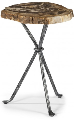 The Foundry Small Dixon Table
