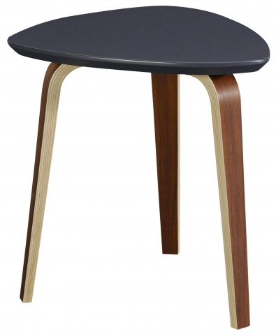 Tisdale Small Ebony End Table