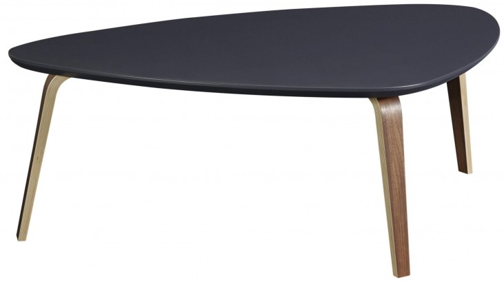 Tisdale Large Ebony Cocktail Table