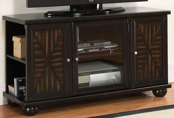 Rufus TV Stand
