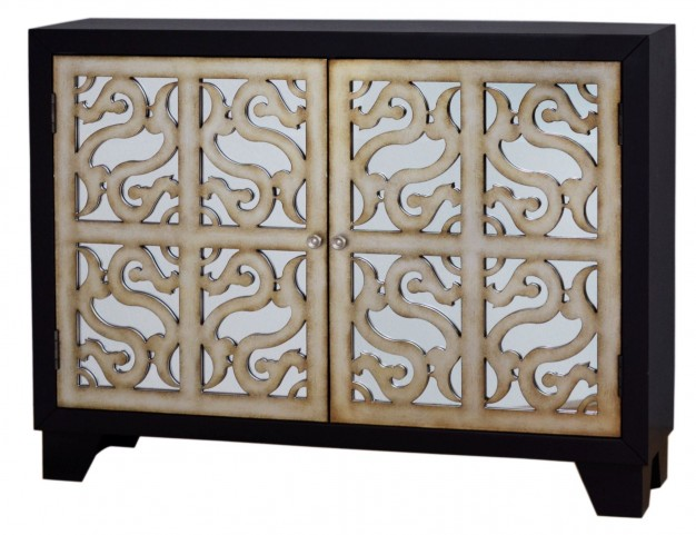 Finesse Door Console