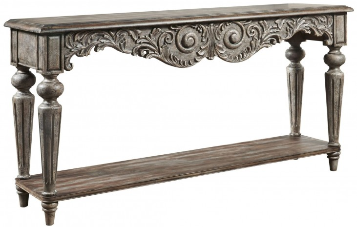 Arts Walk Console Table