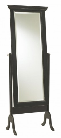 Bar Harbour Cheval Mirror