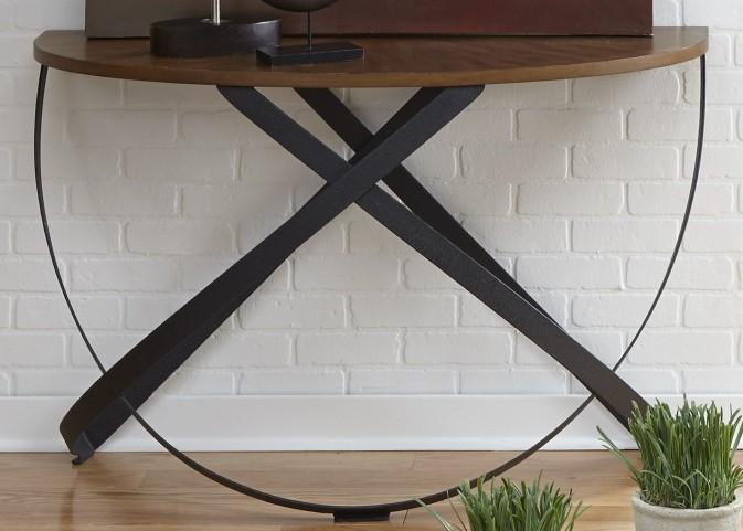 Lancaster Bronze Spice Sofa Table