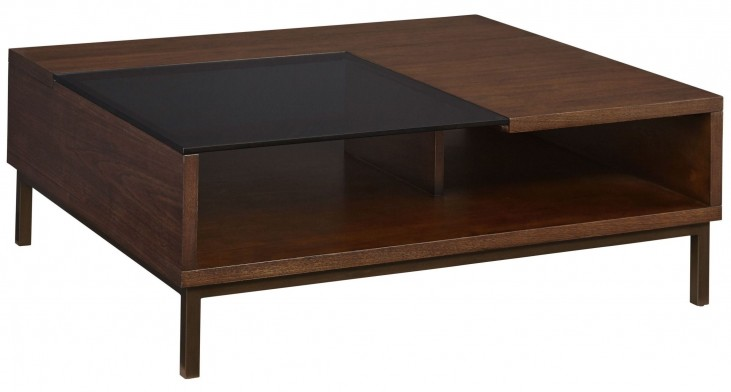 Kelsey Rectangular Coffee Table