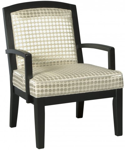 Mauricio Pearl Accent Chair