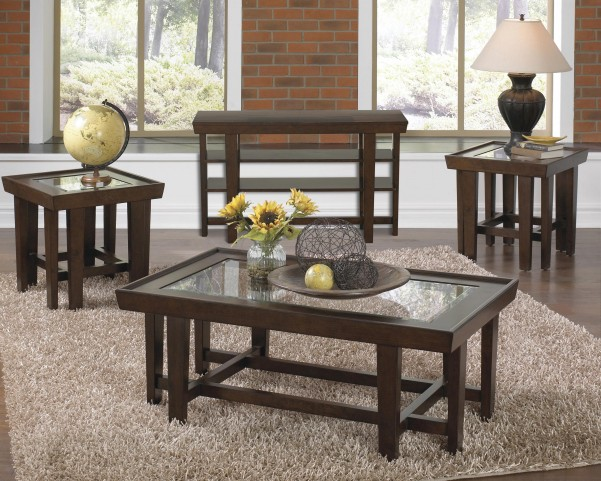 Sutton Occasional Table Set