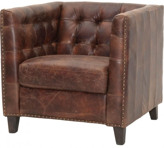 Patina Cafe Ritchey Sofa Chair