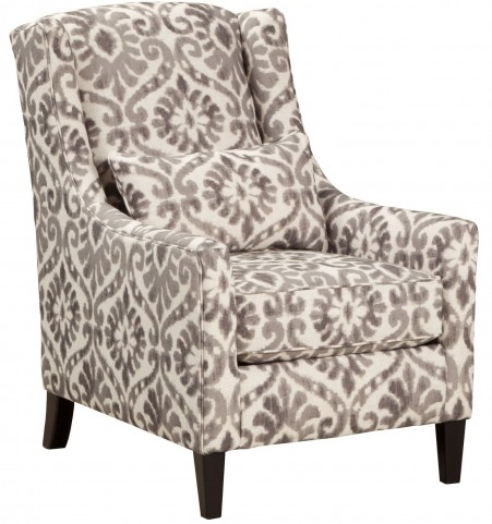 Pierin Dove Accent Chair