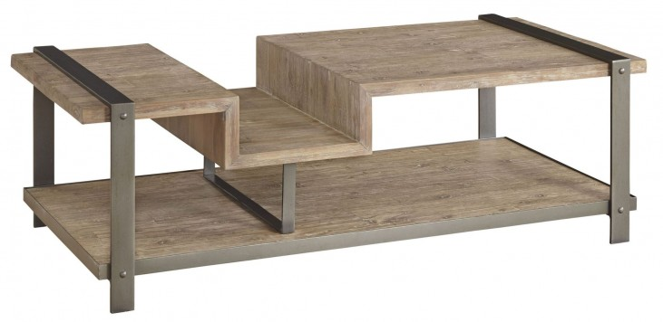 Lambert Rectangular Coffee Table