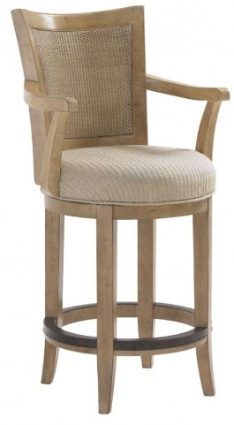 Monterey Sands Carmel Swivel Counter Stool