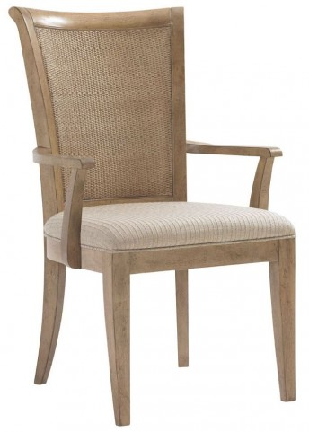 Monterey Sands Los Altos Arm Chair