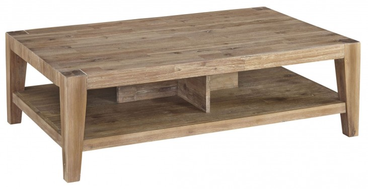 Tyler Rectangular Coffee Table