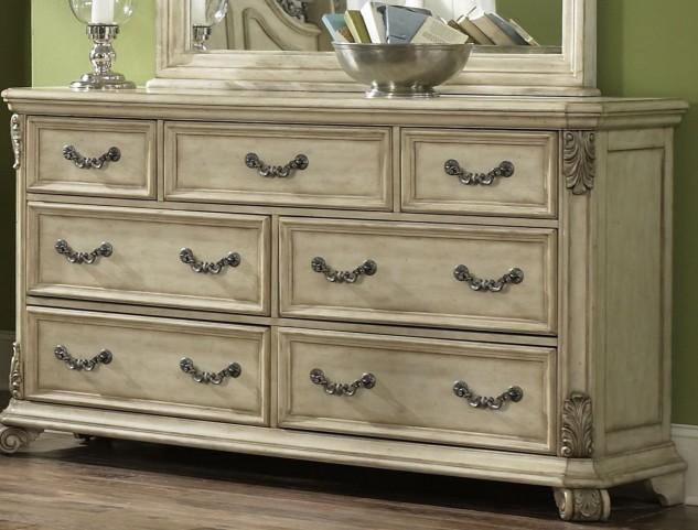 Messina Estates II 7 Drawer Dresser