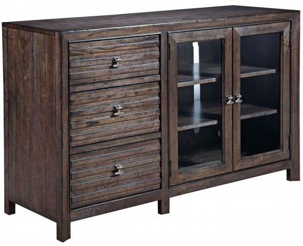 Montreat Console