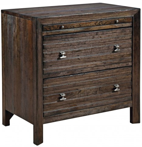 Montreat Bachelor's Chest