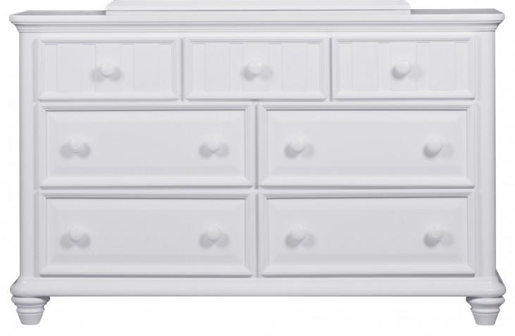 SummerTime Drawer Dresser